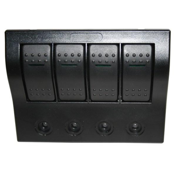 Rocker Switch Panels
