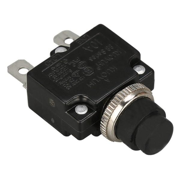 10 Amp Circuit Breaker 01   Trigger Wireless Controller