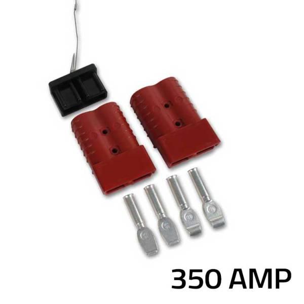 Quick Connect Set 350A