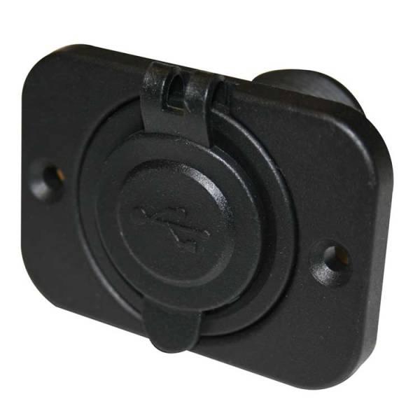 USB Power Socket 20287 Closeup Trigger Controller
