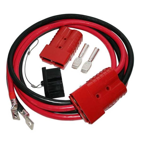 1/0 Gauge Wiring Kits 20347 Trigger Controller
