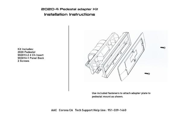 2020-4_Trigger 4 chnl adapter inst