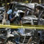 Amerika Segera Adili Tiga Tersangka Bom Bali