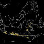Waspada! Dampak Siklon Seroja Masih akan Terasa di NTB hingga Pulau Jawa