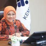 Menaker: Indonesia dan Malaysia Matangkan Kerja Sama Penempatan Pekerja