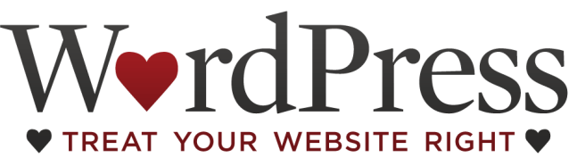 Wordpress, with love