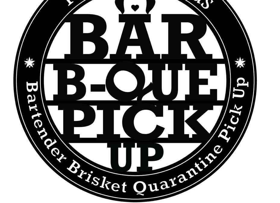 Great Texas BAR B-Que Pickup on April 27, 2020