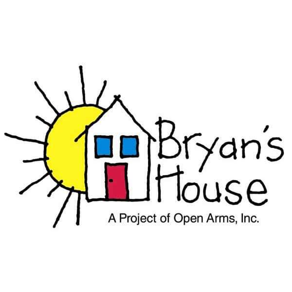 Announcing our 2021 Challenge Grant to Bryan's House