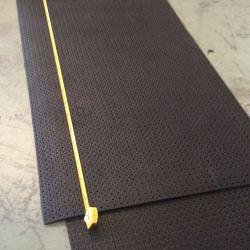 alfombra antifatiga de goma