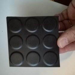 Goma de círculos Pirelli