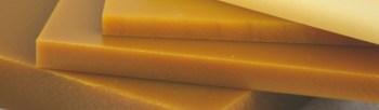 Piezas de poliuretano PU