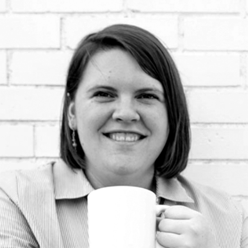 Amy Francis content marketing writer staff bio