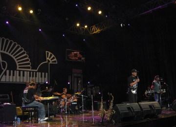 Special Edition 10 th Jak Jazz perfomance Ireng Maulana & Friend