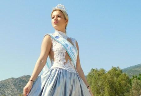 Με 2 Παγκόσμιους τίτλους ομορφιάς επέστρεψε από την Αλβανία η 17χρονη Τρικαλινή καλλονή Ραφαέλα Πλαστήρα (ΦΩΤΟ)