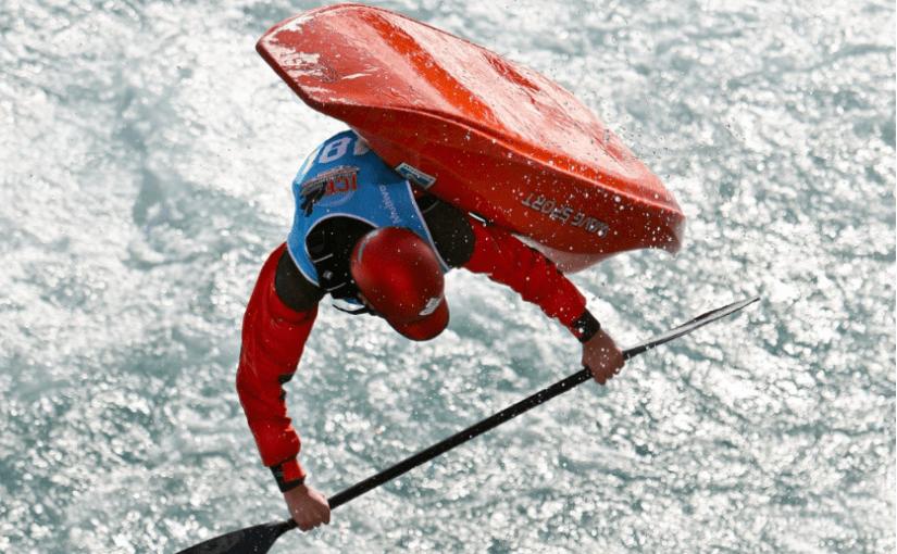 2019 Campeonato Mundial  Freestyle Kayak en Sort, Pallars Sobira