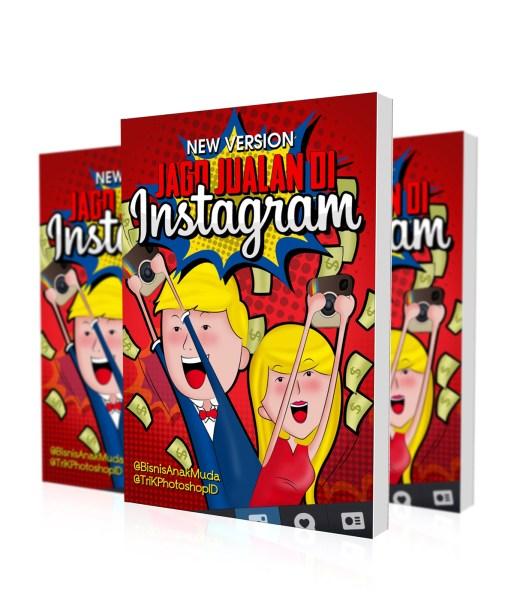 jago jualan di instagram