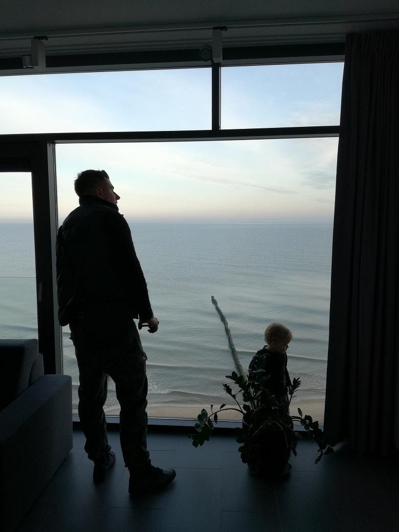 Morze zimą – warto czy nie?