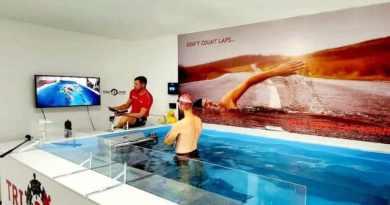 Sneller zwemmen bij gesloten zwembaden? Het kan! Tri2one Coaching legt uit hoe