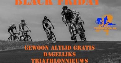 Black Friday Deals op Trikipedia