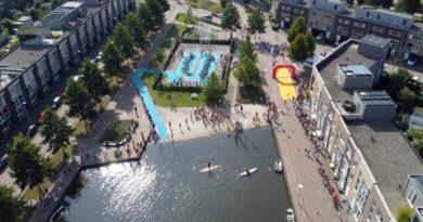 De leukste triathlon hebben we voor het laatst bewaard: Kindertriathlon Leidsche Rijn – WTJ 2022