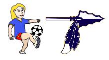 Girls Soccer Admin