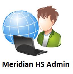 Meridian HS Admin