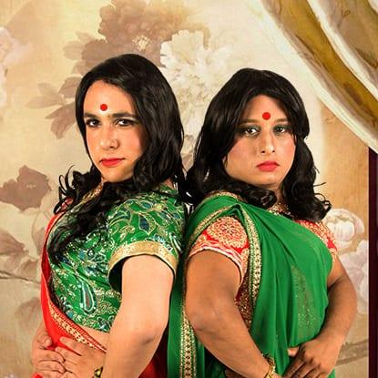 Daughters LR2