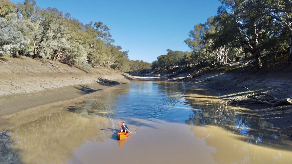 Outback Activities | Canoeing