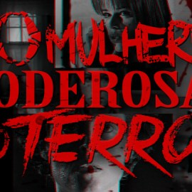 10 Mulheres Poderosas do Terror