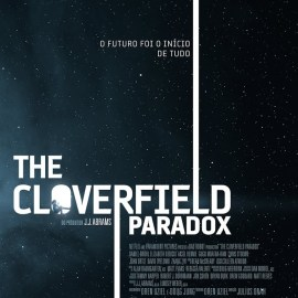 Estamos CHOCADOS | The Cloverfield Paradox já está disponível