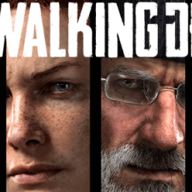 Gameplay de 'Overkill's The Walking Dead' revela zumbis sedentos e diversas armas