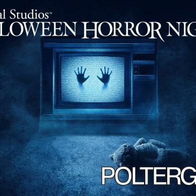 Mais uma atração confirmada no Halloween Horror Nights de 2018