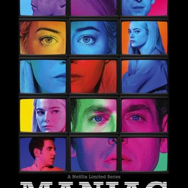 Nova série da Netflix leva Emma Stone para diversas realidades