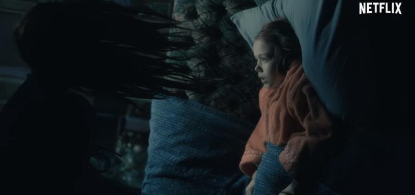 A Maldição da Residência Hill – Série de terror da Netlfix