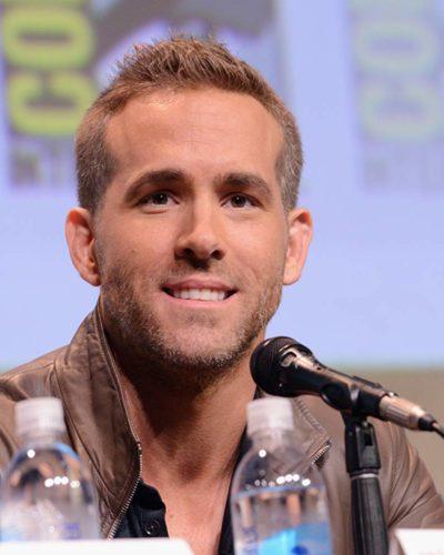 Ryan Reynolds - Horror em Amityville