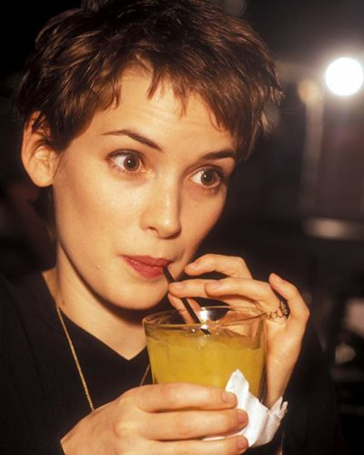 Winona Ryder - Stranger Things