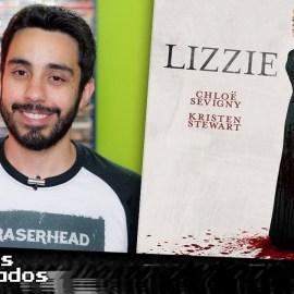 [Filmes Encontrados] Lizzie – Comentários com Spoilers