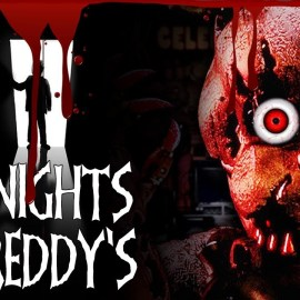 [Eu Te Conto] POP FUNKO FIVE NIGHTS AT FREDDY'S ASSASSINOS: Creepypasta