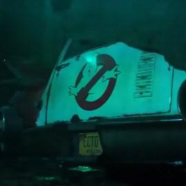'Caça-Fantasmas' vai ter continuação do clássico de 1984. E já tem teaser trailer