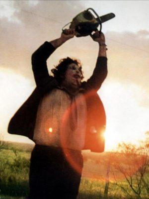 Gunnar Hansen - O Massacre da Serra Elétrica (1974)