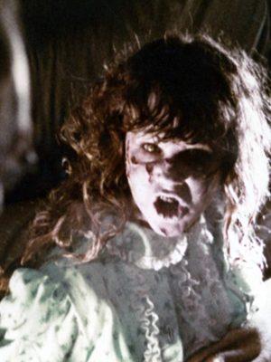 Linda Blair - O Exorcista