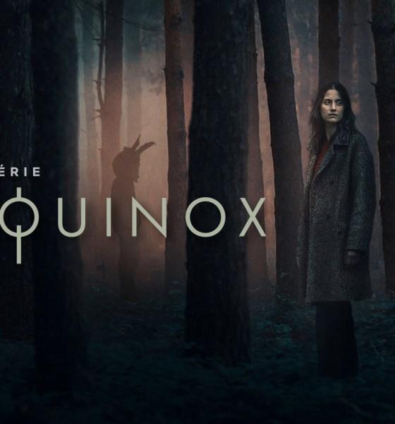 """""""Equinox"""" chega à Netflix repleta de mistério e suspense"""
