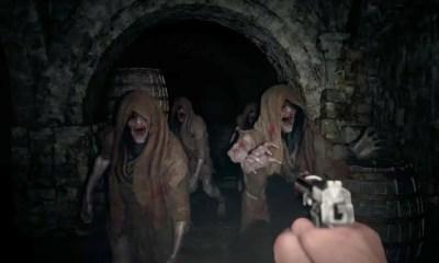 """""""Resident Evil Village"""" Data de Lançamento e Demo Gratuita"""