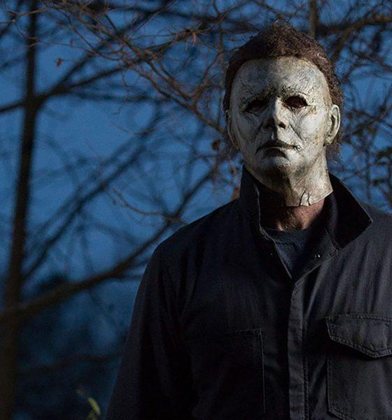 "Michael Myers em Nova Imagem de ""Halloween Kills"""