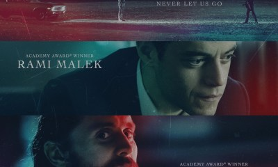 "Thriller sobre Serial Killer ""Os Pequenos Vestígios"" com Denzel Washington, Rami Malek e Jared Leto"
