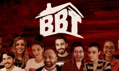 BBT O Game Show de Terror da Trilha do Medo