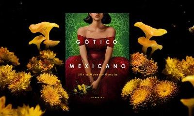 """Gótico Mexicano"" - Livro Premiado Chega ao Brasil Pela Darkside Books"