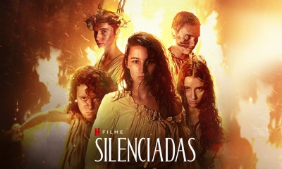 Silenciadas-Netflix