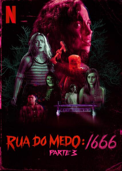 Rua do Medo: 1666 – Parte 3
