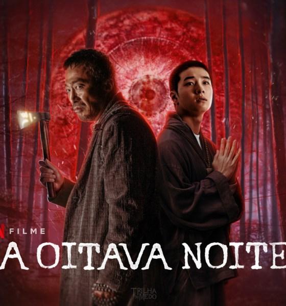 A Oitava Noite - Filme de terror coreano estreia em Julho na Netflix